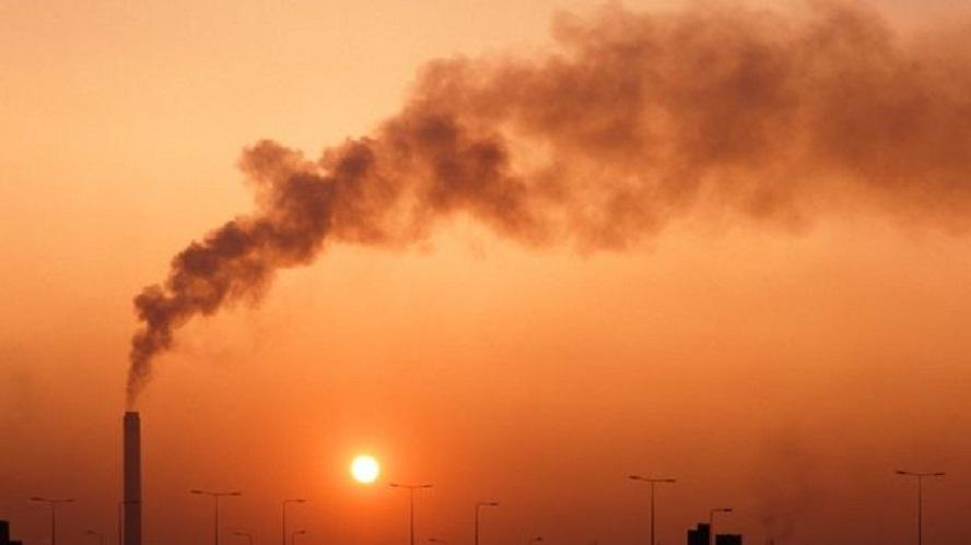 हरितगृह ग्यासको उच्च प्रभावका कारण विश्वकै तापक्रम भयानक मात्रामा वृद्धि