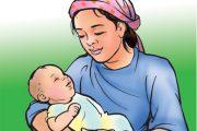 पाल्पामा गर्भवती र सुत्केरीलाई प्रभावकारी कार्यक्रम बनाउँदै
