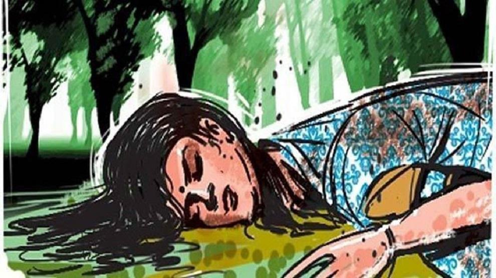 २५ वर्षीया युवती  मृतावस्थामा फेला