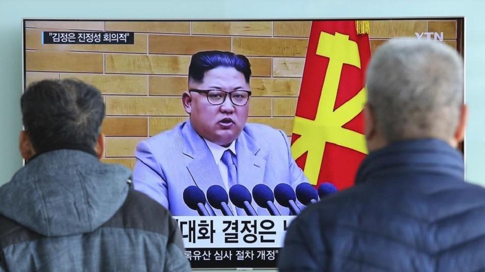 गत महिना भएको घटनालाई उत्तर कोरियाले 'गम्भीर आतङ्कवादी आक्रमण' भएको दावी