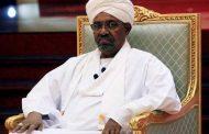 सुडानका पूर्व राष्ट्रपति बसिरलाई दुई बर्ष नजरबन्द राख्न अदालतको आदेश