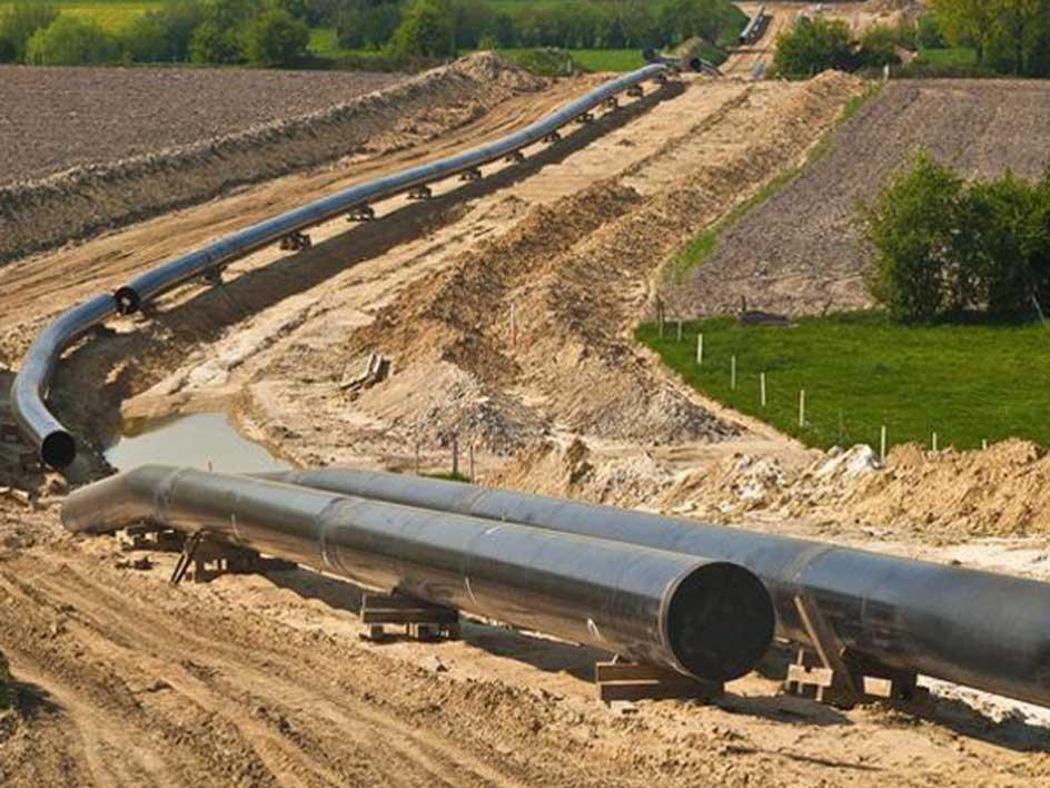 रक्सौल–अमलेखगन्ज पेट्रोलियम परियोजना निर्माणमा तीव्रता, वैशाखसम्म सञ्चालनमा आउने