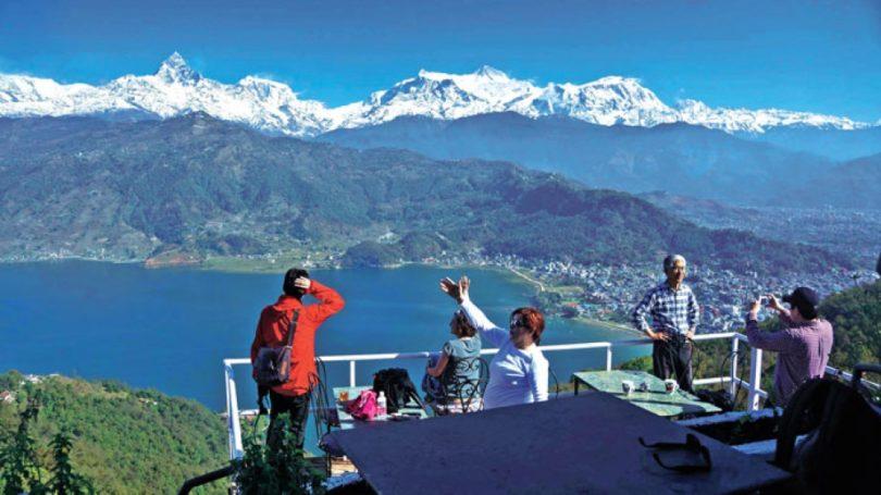पर्यटन विकासका लागि तीन वटा 'फिल्ड' कार्यालय स्थापना
