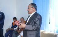 जिल्ला इञ्चार्जसहित एक दर्जन नेता तथा कार्यकर्ता नेकपामा
