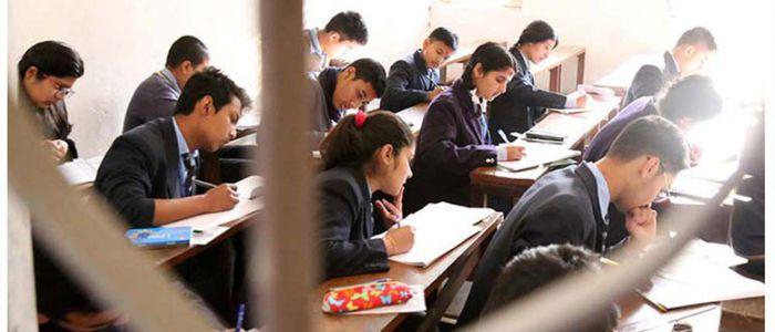 रद्द भएको एसइई परीक्षा चैत २२ देखि