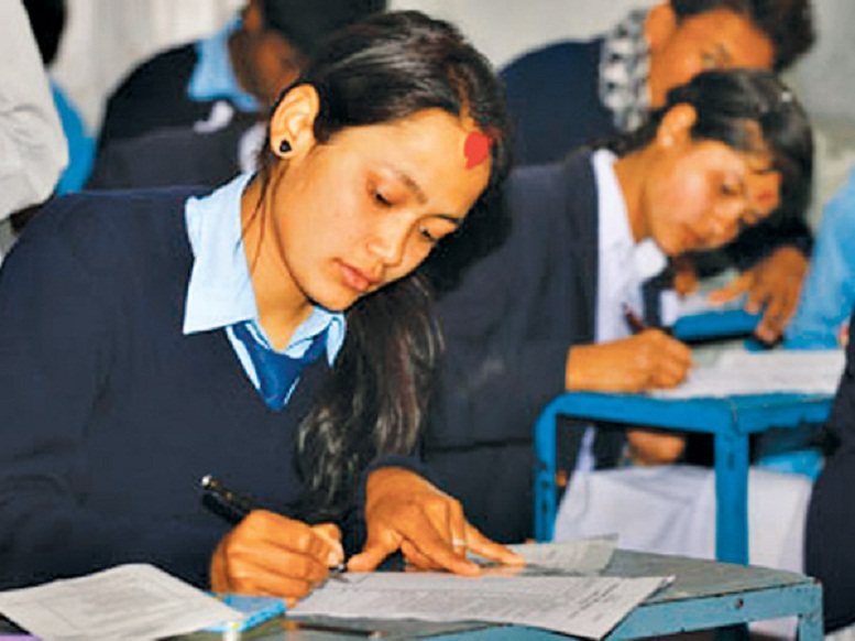 कक्षा ११ को परीक्षाफल सार्वजनिक, तीन लाख ४९ हजार ६०३ परीक्षार्थी उत्तीर्ण