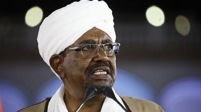 सुडानका राष्ट्रपति ओमार अलबशिर पदमुक्त