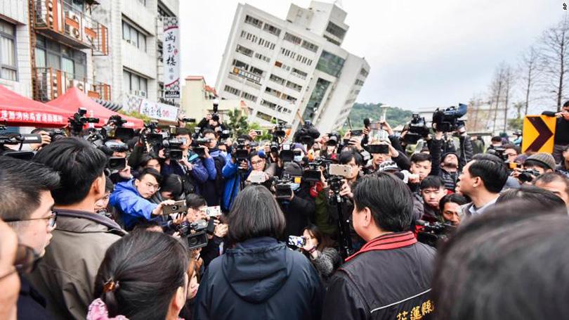 ताइवानका ८० प्रतिशत कामदार जागिर परिवर्तनको पक्षमा