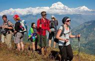 पूर्वी नाकाबाट नेपाल आउने बङ्गलादेशी पर्यटक घटे