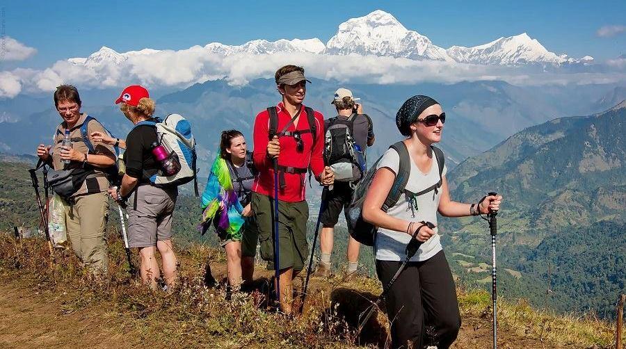 पर्यटन प्रवद्र्धनका लागि सहकार्य र साझेदारीमा जोड