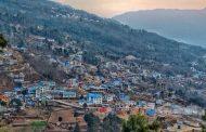 हिमाली जिल्लाका नागरिक उत्पादनमा व्यस्त