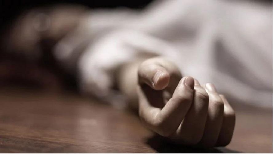 टिपरको ठक्करबाट पत्रकार गेलाङकाको मृत्यु
