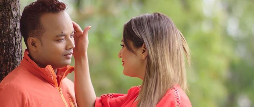 स्याड भर्सनको गीत 'सम्झना आउदैछ' सार्वजनिक (भिडियो सहित)