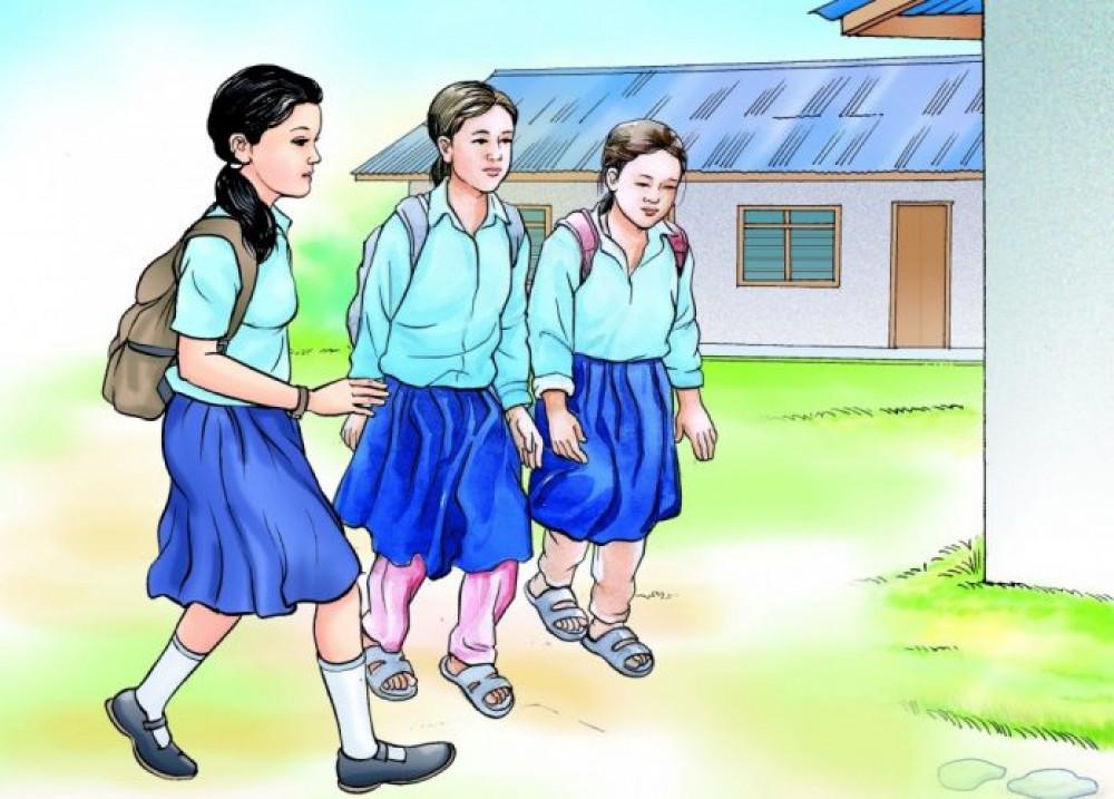 अब विद्यार्थीको रोजाइ निजी होइन सरकारी विद्यालय बन्नुपर्छ