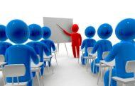 भर्चुअल' अध्यापन गराउन शिक्षकलाई तालिम