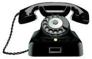 फोन गर्न घाम पर्खनुपर्ने