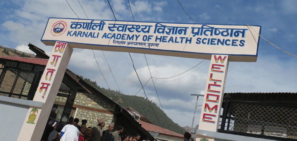 सरकारसँग औषधी माग गर्ने कि प्रसूतिगृह, स्वास्थ्य संस्थामा जीवनजलसम्म अभाव