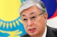 कजाखस्तानको राष्ट्रपतिमा टोकायेभ निर्वाचित