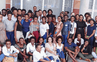 नामिबियामा महिलालाई राजनीतिक विषयमा प्रशिक्षण
