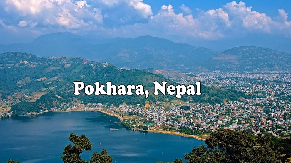 पोखरालाई पर्यटकीय राजधानीका रुपमा विकास गरिने