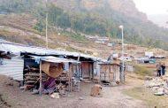 विपत् व्यवस्थापनको उच्च जोखिममा ग्रामीण बस्ती