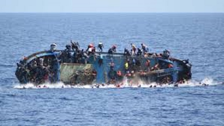 डुङ्गा दुर्घटनामा सात आप्रवासीको मृत्यु