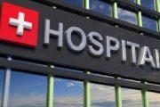 आँखा अस्पताललाई अष्ट्रेलियन राजदूत पिटरद्वारा ३८ लाख बराबरकोे उपकरण हस्तान्तरण