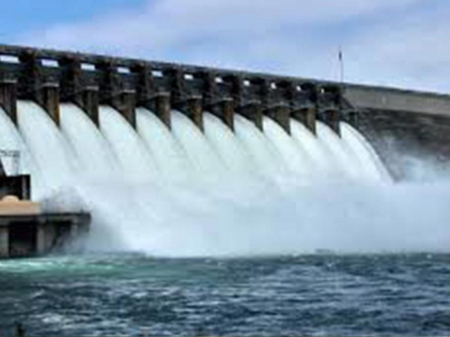 मध्यमोदी जलविद्युत्आयोजनाको काम पुनः सञ्चालन
