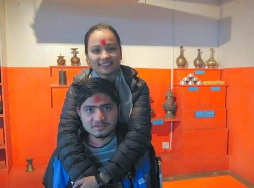 रुपालाई केटाको रातिराति अनावश्यक फोन, कृष्ण ओली भए भावुक
