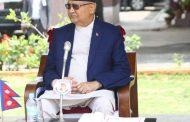ब्यापक छलफलपछि, ओली नेकपाको अध्यक्षबाट हटाईए, अब प्रधानमन्त्रीमात्र रहने !