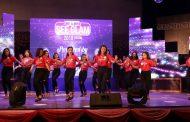 शिल्भा र रेनीलाई मिष्टर एण्ड मिस एसईईको ताज