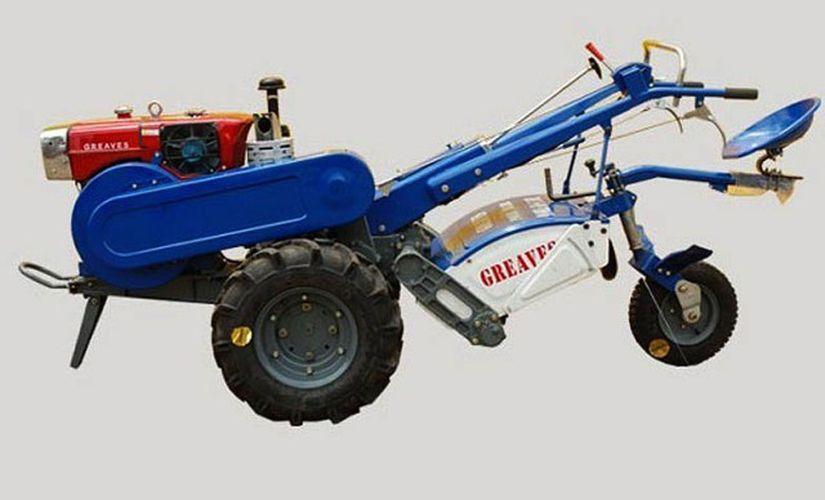 कृषिको उत्पादन अभिवृद्धिका लागि कृषि औजार वितरण
