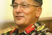 सरकारको निर्णय अनुसार सेनाले गर्यो शुल्क समायोजन