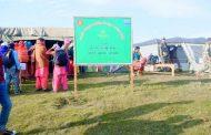 खप्तडको निःशुल्क शिविरमा सयौँको उपचार