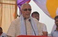 वाईडबडी र एनसेलमा अरबौं भ्रष्टाचार हुंदापनि राज्य उदाशीन हुनु दुर्भाग्यः डा कोईराला