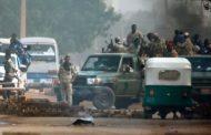 सुडान सङ्कटः सेनाको गोली लागि ६० जनाभन्दा बढीको मृत्यु