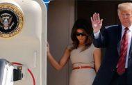 अमेरिकी राष्ट्रपति ट्रम्प तीन दिने राजकीय भ्रमणमा बेलायत