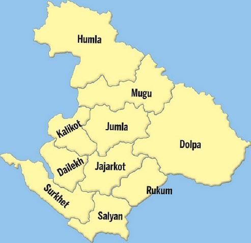 कर्णाली प्रदेशले स्थानीय भाषामा पाठ्यक्रम बनाउने