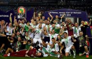 अल्जेरिया द्वारा दोस्रो पटक अफ्रिका कप अफ नेसन्सको उपाधि कब्जा