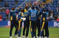 आईसीसी एकदिवसीय विश्वकप क्रिकेटमा श्रीलंकाको जित