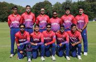 आईसीसी टी–ट्वान्टी विश्वकपको छनोटमा नेपालको आज पहिलो खेलः कतारविरुद्ध प्रतिस्पर्धा गर्दै