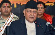 जलवायु परिवर्तनले बलीनाली प्रभावित, नेपाललाई ठुलो नोक्सानः प्रधानमन्त्री