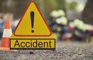 जीप दुर्घटनामा चालकसहित १० जना घाइते