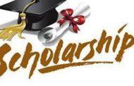 गरीब तथा जेहेन्दार विद्यार्थीलाई बीस लाखको छात्रवृत्ति वितरण