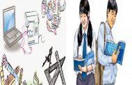 व्यावसायिक शिक्षा प्रदान गर्न प्राविधिक शिक्षामा जोड दिदै पाल्पाका सामुदायीक विद्यालय
