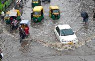 भारतमा बाढीको खतरा यथावत, ८० लाख भन्दा बढी सर्वसाधारण विस्थापित