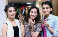 मेहेन्दी महोत्सवः यसरी गरिँदैछ श्रावणको स्वागत