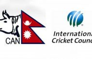 ICC's suspension of CAN continues