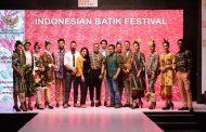 इन्डोनेसियन बाटिक प्रदर्शन काठमाडौंमा शुरु
