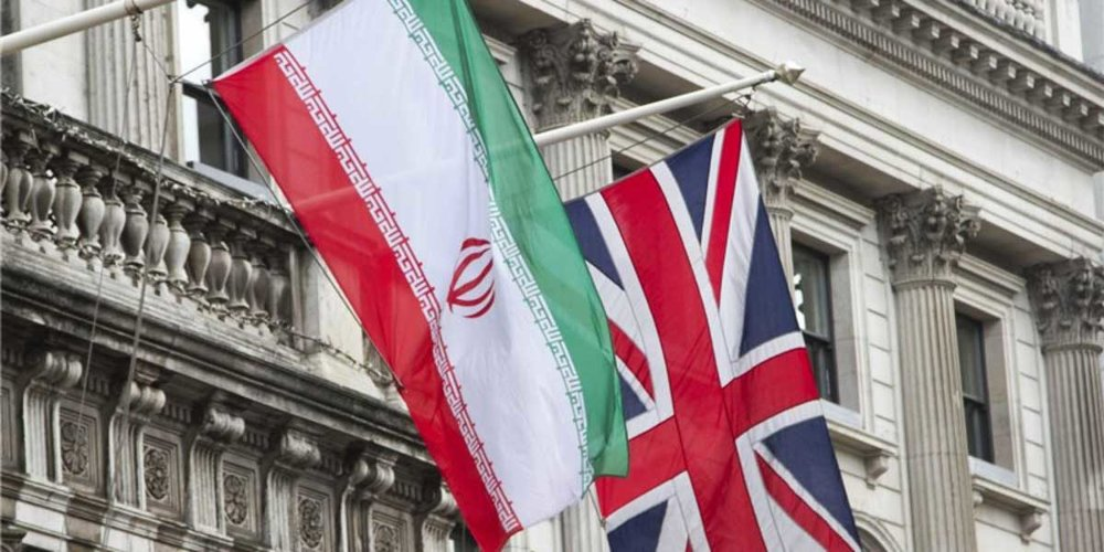 बेलायती तेल ट्याङ्करका चालक दलका सदस्य सुरक्षित र स्वस्थः इरान